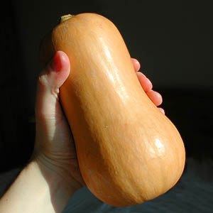 Butternut Squash Health Benefits