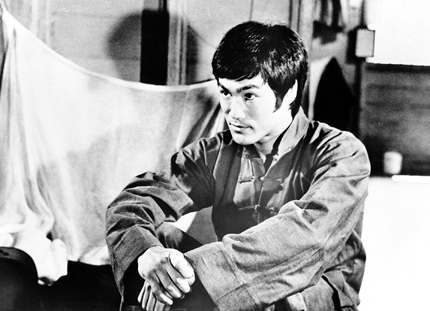 these famous bruce lee quotes