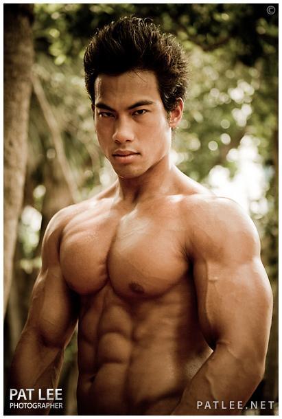 Bodybuilder, Fitness Model, and Athlete Tuan Tran Talks to ...