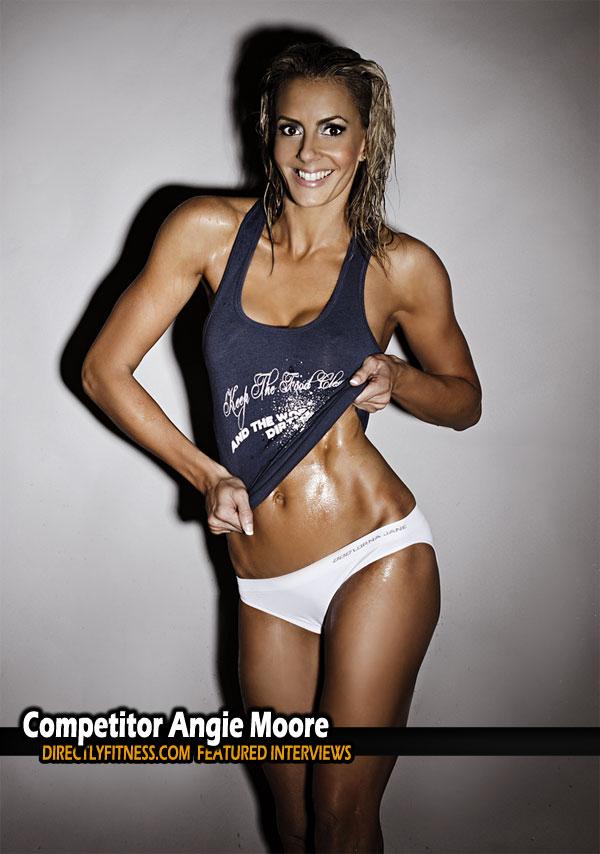 sports models