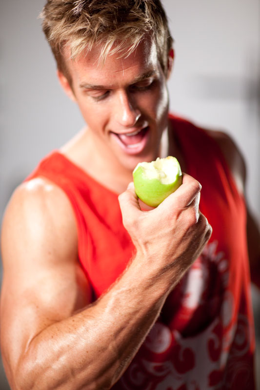 Q and A: Pre- vs. Post-Workout Nutrition with Lyle Mcdonald