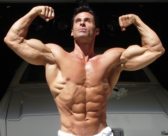 ready ripped six secrets to getting ripped naturally